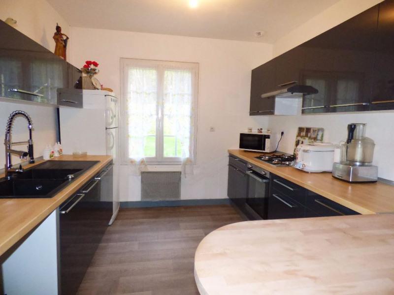 Vente maison / villa Fleury sur andelle 165000€ - Photo 7