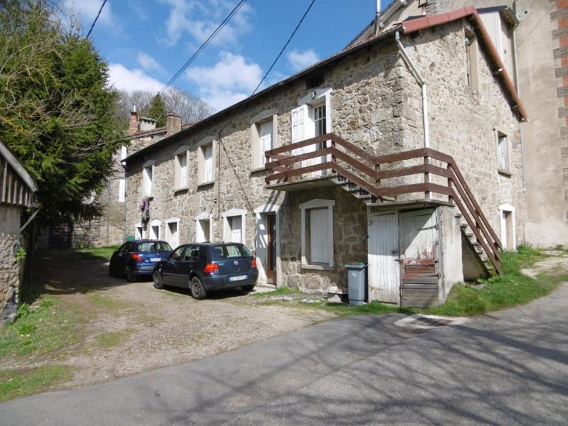 Sale house / villa Tence 75000€ - Picture 1