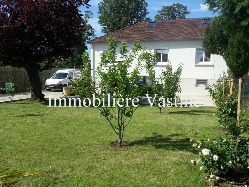 Sale house / villa Senlis 364000€ - Picture 1
