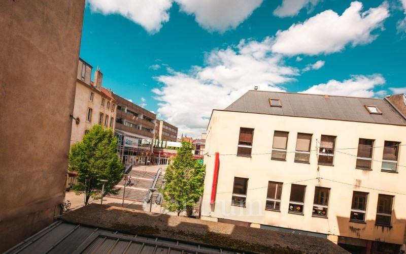 Revenda apartamento Metz 265000€ - Fotografia 5