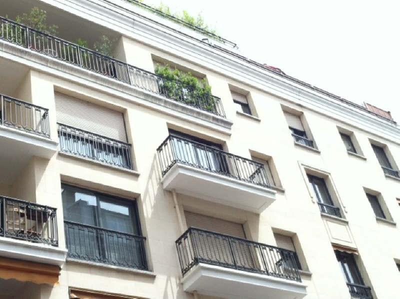 Location appartement Levallois perret 3524€ CC - Photo 5