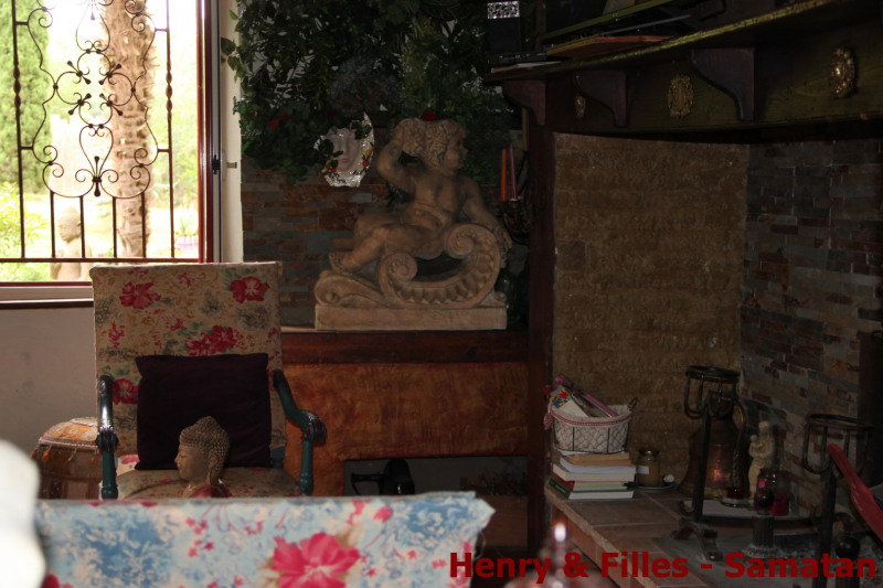Sale house / villa Lombez 395 000€ - Picture 32
