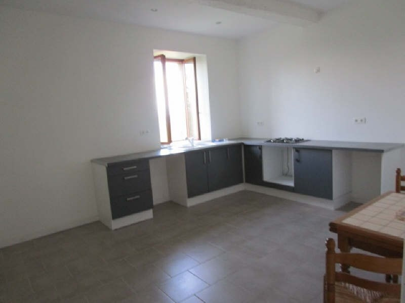 Rental house / villa Alzonne 710€ CC - Picture 2