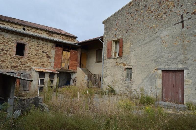 Sale house / villa Eclassan 165000€ - Picture 11
