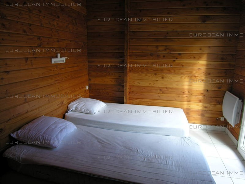 Vacation rental house / villa Lacanau-ocean 1 110€ - Picture 8