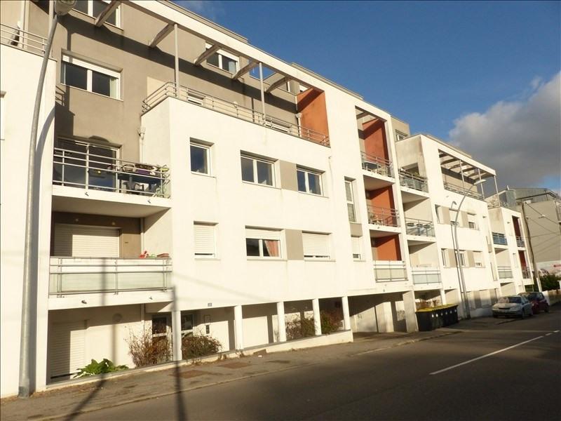 Produit d'investissement appartement St nazaire 128400€ - Photo 4