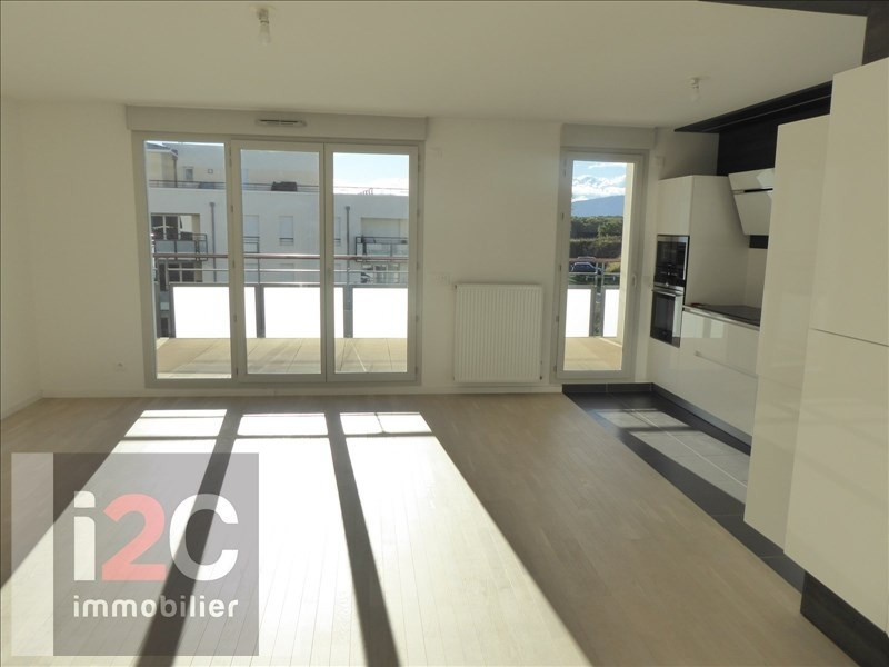 Vente appartement Ferney voltaire 499 000€ - Photo 2