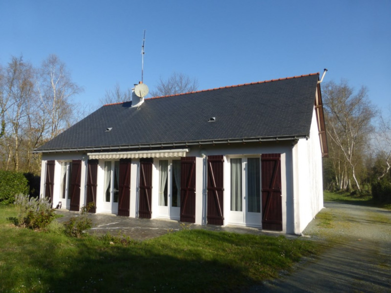 Vente maison / villa Blain 133100€ - Photo 1