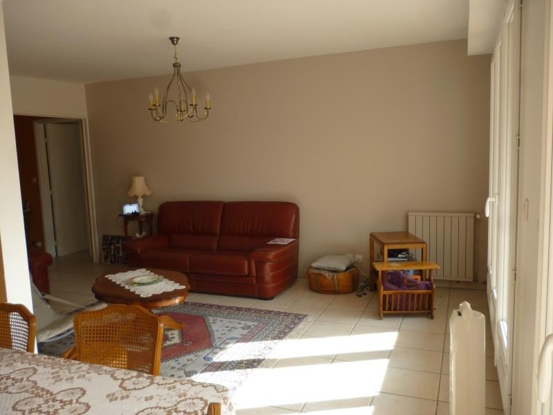Vente appartement Nantes 257 250€ - Photo 4