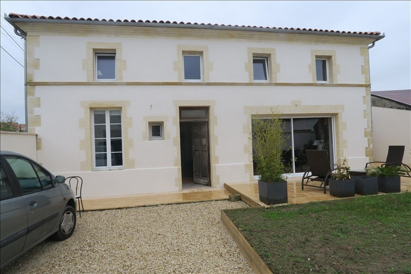 Vente maison / villa Royan 367500€ - Photo 1
