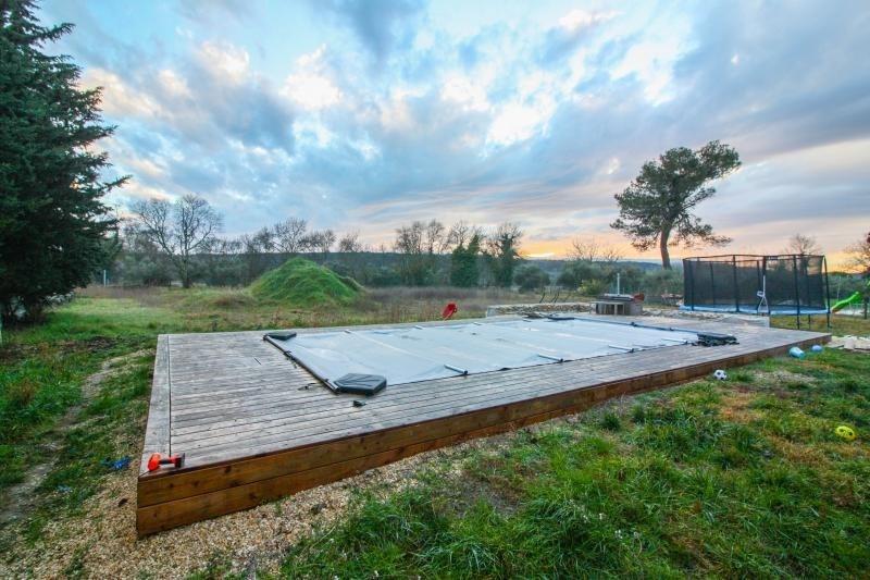 Vente maison / villa Uzes 299000€ - Photo 3