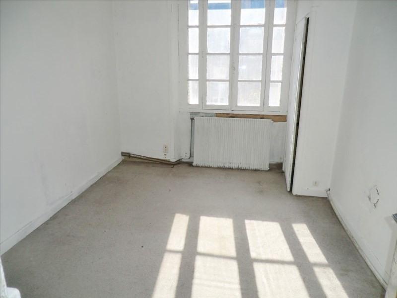 Vente appartement Fougeres 50000€ - Photo 7