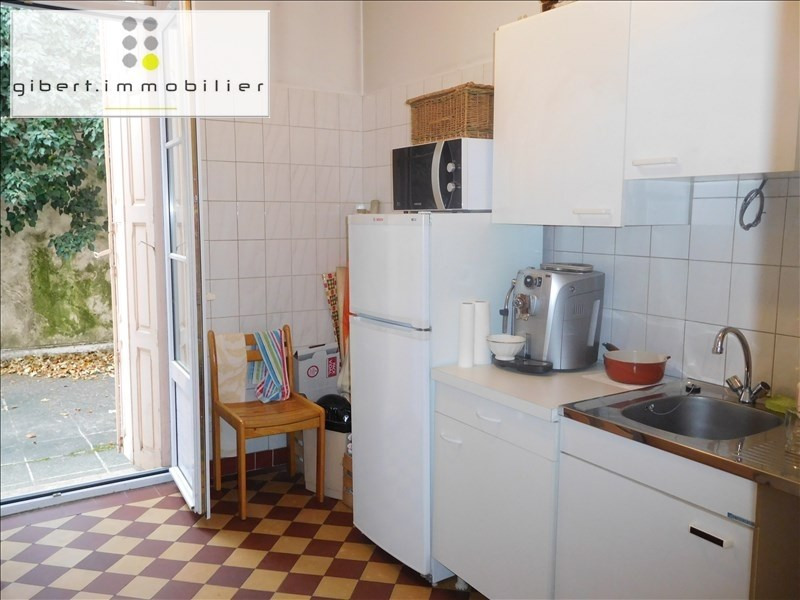 Rental empty room/storage Le puy en velay 650€ HT/HC - Picture 6