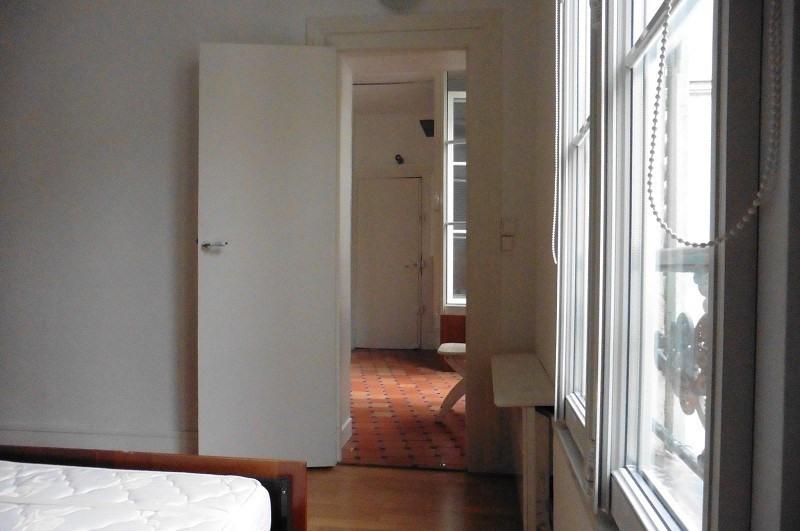 Rental apartment Paris 10ème 758€ CC - Picture 5