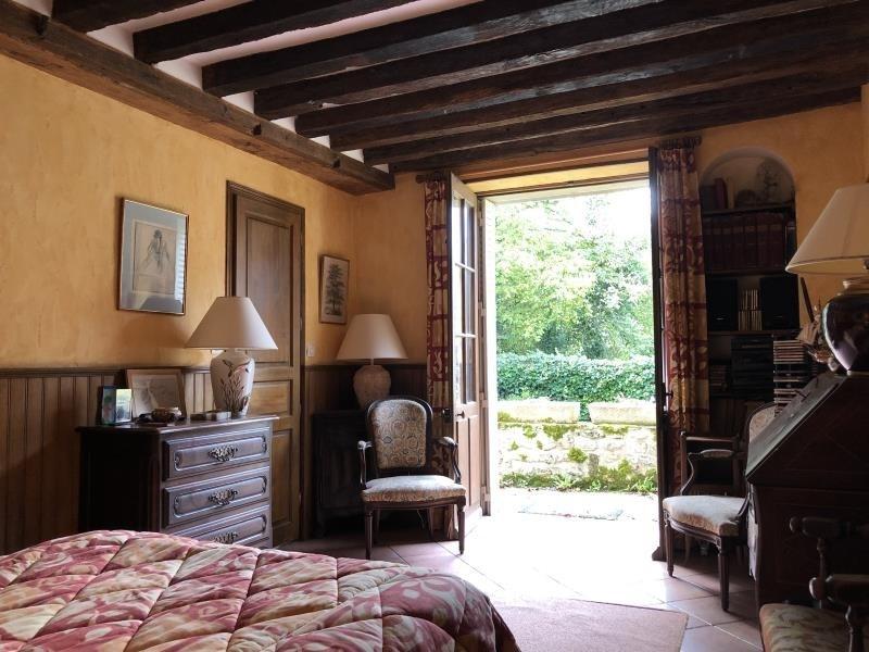 Sale house / villa Genainville 475000€ - Picture 9