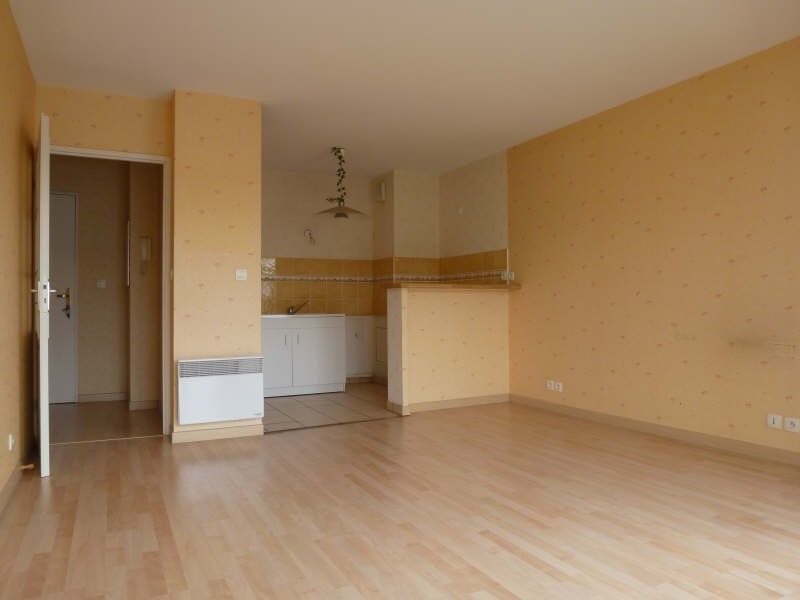 Rental apartment Toulouse 603€ CC - Picture 3