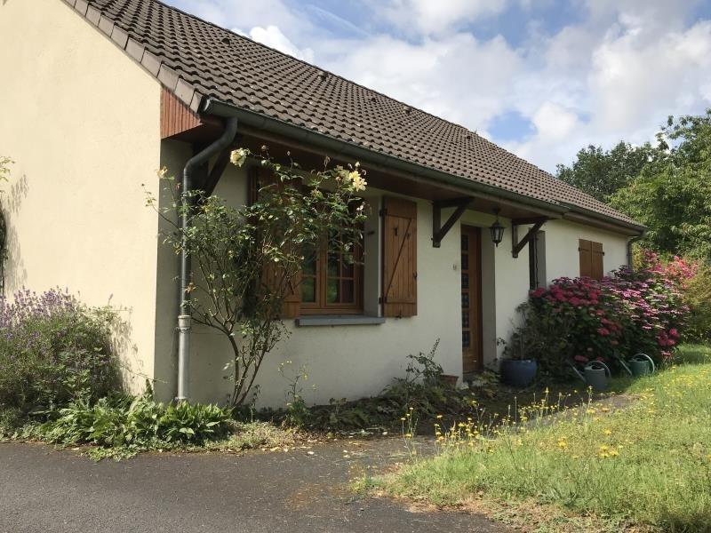 Sale house / villa Falaise 138700€ - Picture 7
