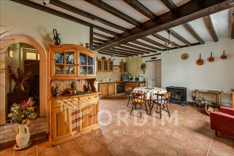 Vente maison / villa Sancerre 122000€ - Photo 3