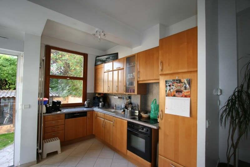 Rental house / villa Rueil malmaison 2030€ CC - Picture 3