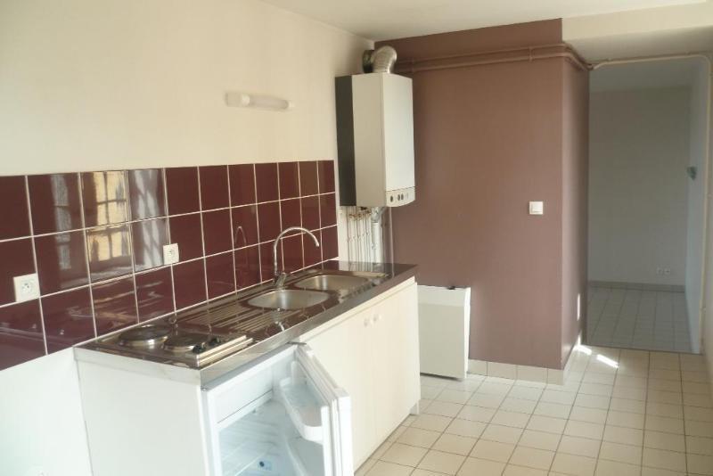 Location appartement Aire sur la lys 437€ CC - Photo 6