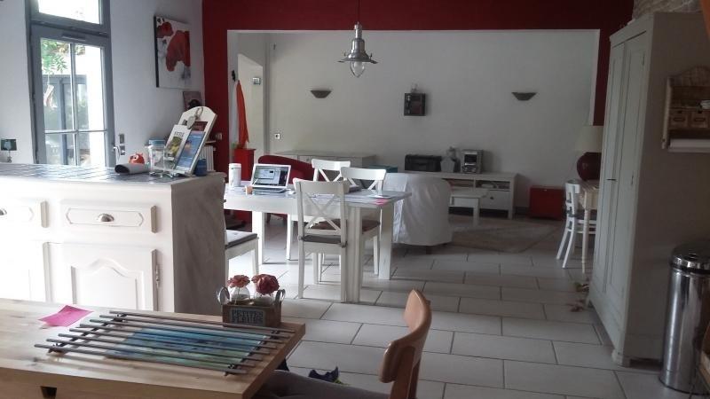 Vente maison / villa Magne 239000€ - Photo 3