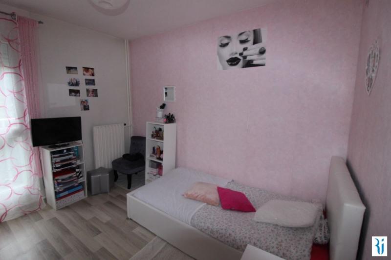Vente appartement Mont saint aignan 118000€ - Photo 4