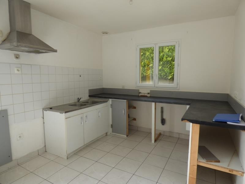 Sale house / villa Pedernec 118 000€ - Picture 3