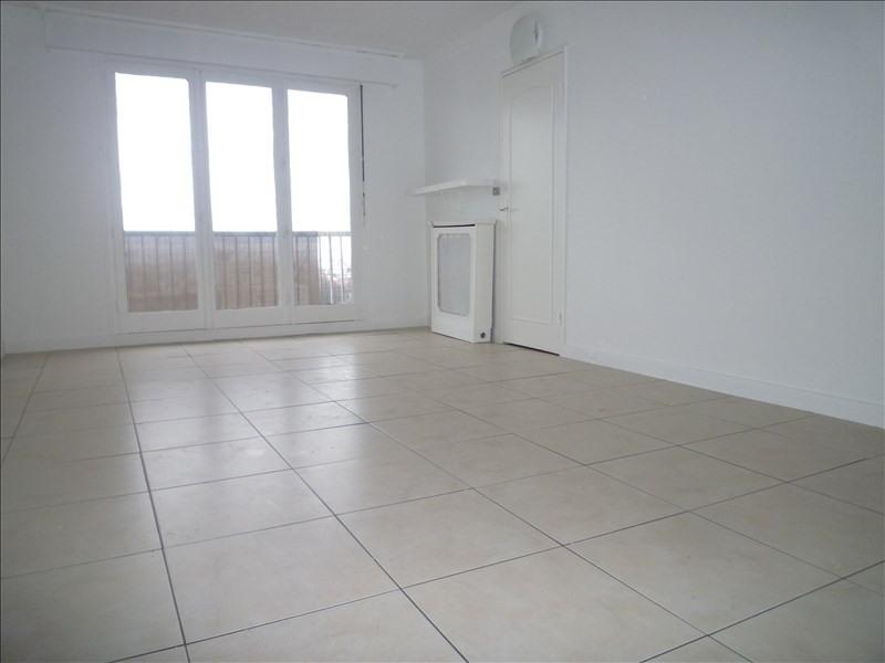 Vente appartement Rosny sous bois 264000€ - Photo 2