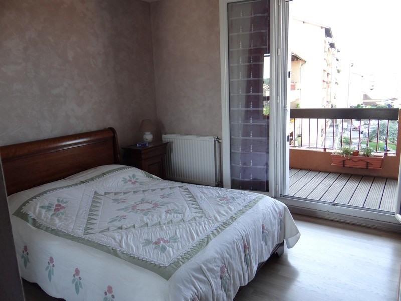 Vente appartement Bourg-de-péage 138000€ - Photo 7