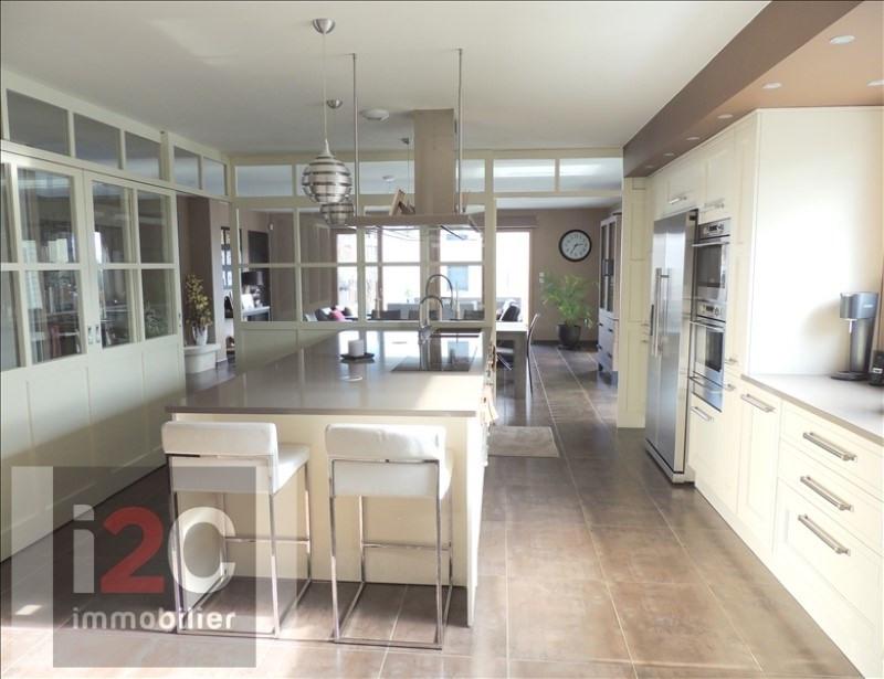 Sale house / villa Divonne les bains 1350000€ - Picture 2