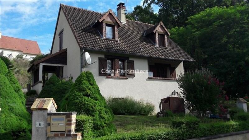 Sale house / villa Vendome 162595€ - Picture 1