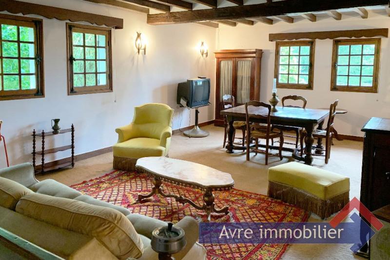 Vente maison / villa Verneuil d'avre et d'iton 280000€ - Photo 6