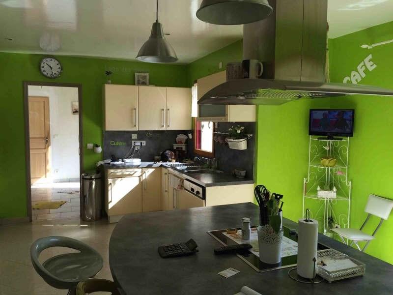 Vente maison / villa La riviere st sauveur 525000€ - Photo 9