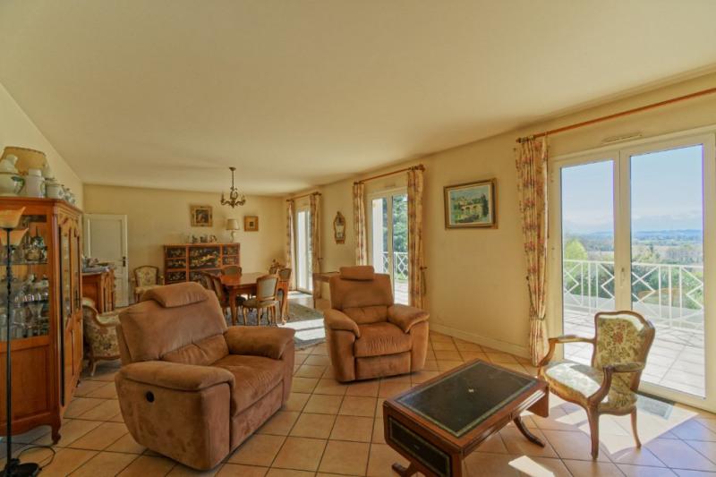 Vente maison / villa Serres morlaas 499400€ - Photo 5
