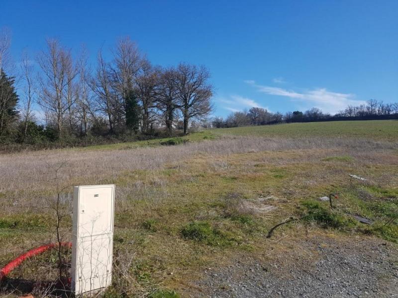 Vente terrain Lautrec 43000€ - Photo 1
