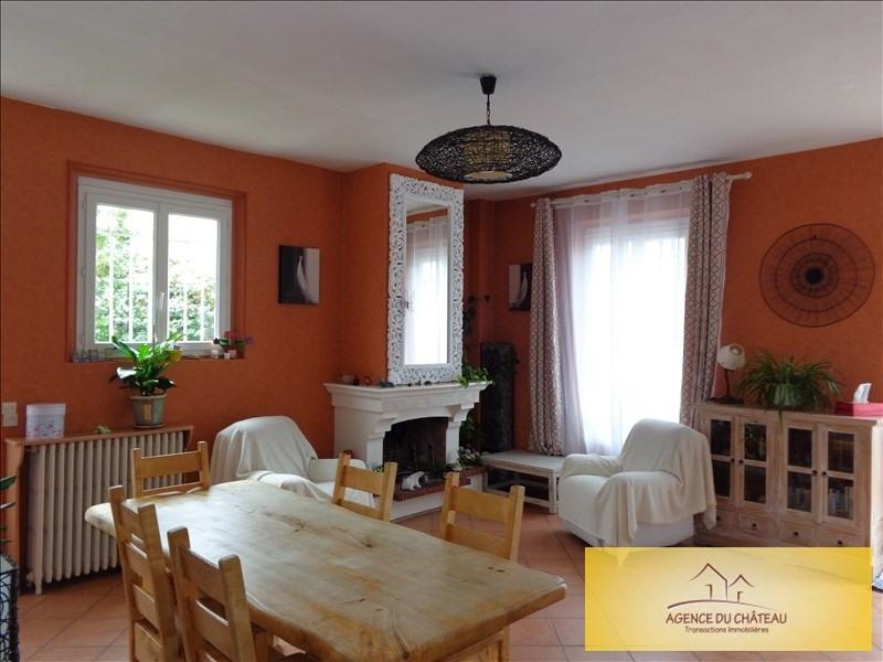 Vente maison / villa Rosny sur seine 360000€ - Photo 2