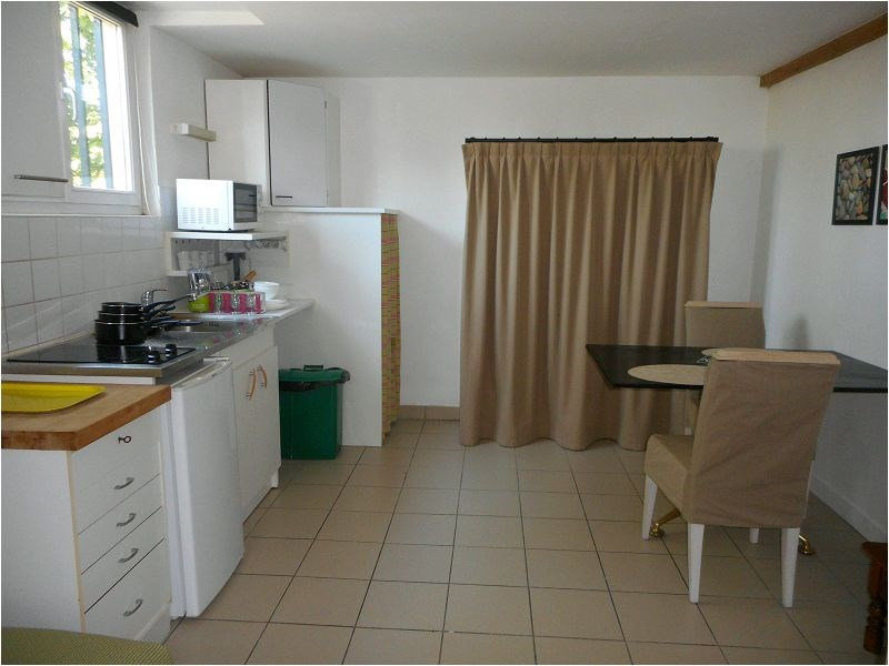 Rental apartment Morsang sur orge 403€ CC - Picture 2
