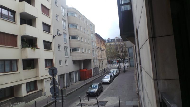 Vente appartement Paris 12ème 335000€ - Photo 8