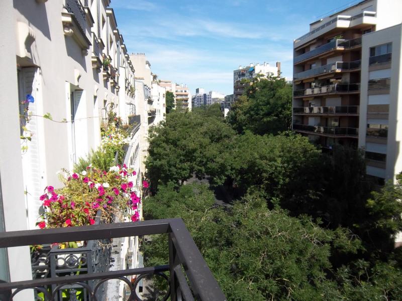 Rental apartment Paris 20ème 2600€ CC - Picture 5