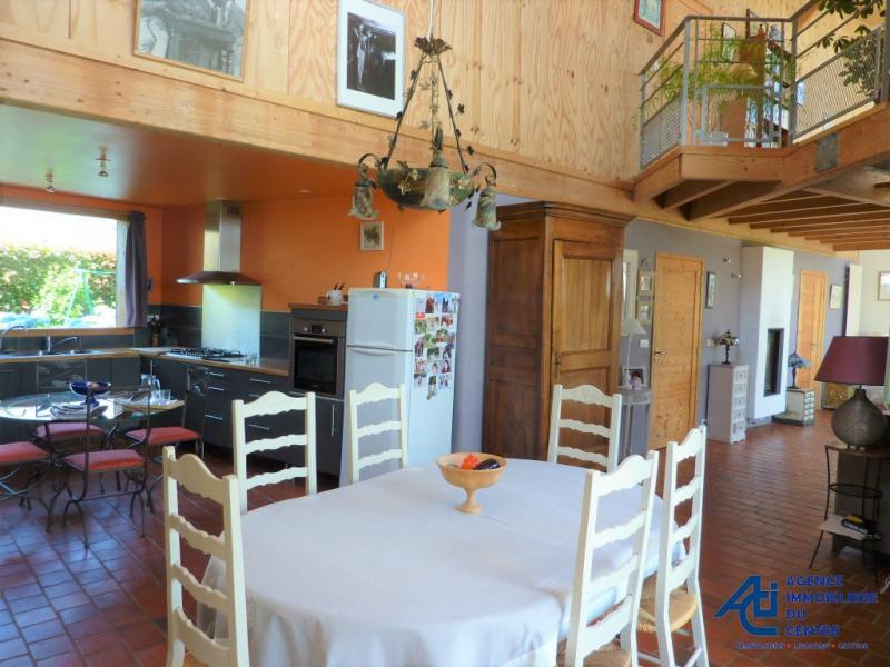 Vente maison / villa Cleguerec 370000€ - Photo 4