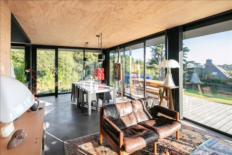 Vente de prestige maison / villa Pleumeur bodou 679800€ - Photo 4