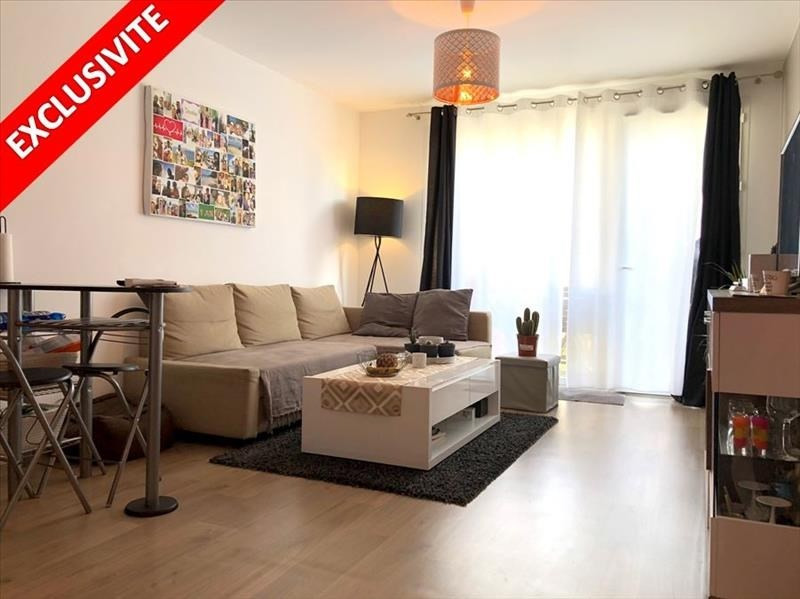 Vente appartement Le mee sur seine 144 000€ - Photo 1