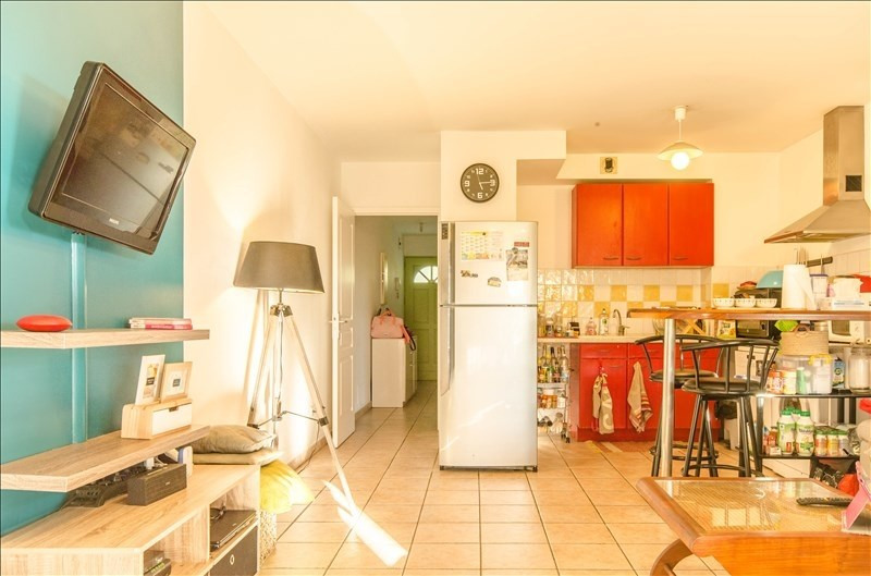 Vente appartement St pierre 163 525€ - Photo 2