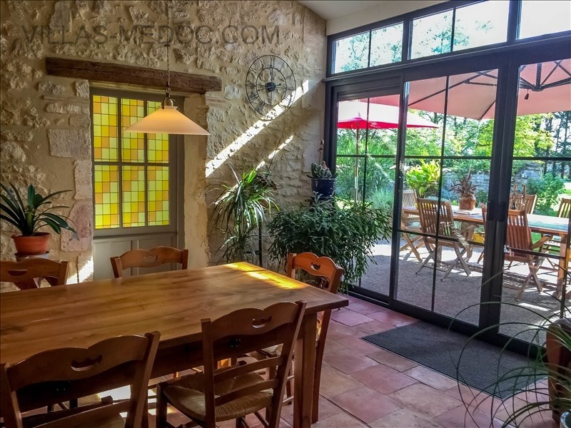 Vente maison / villa Ordonnac 398 000€ - Photo 3