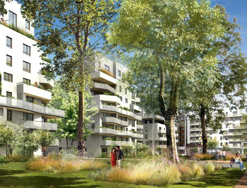 Appartement Lyon 1 pièce (s) 27 m²