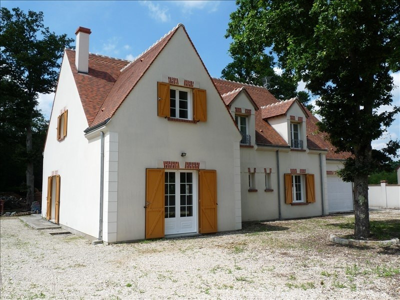 Vente maison / villa Vannes sur cosson 246 500€ - Photo 1