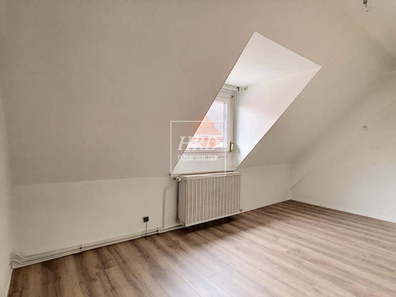 Rental apartment Strasbourg 860€ CC - Picture 3