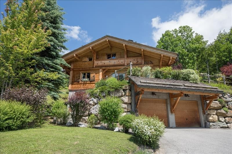 Vente maison / villa La clusaz 1 320 000€ - Photo 1