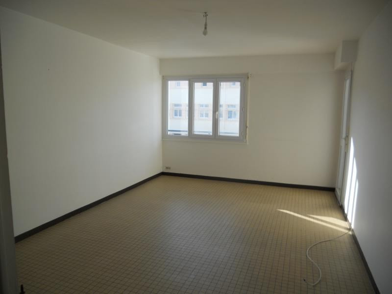 Vente appartement Les sables d'olonne 175 000€ - Photo 1