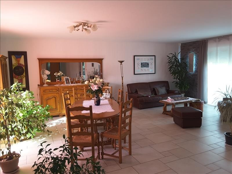 Vente maison / villa Aubeterre 253 500€ - Photo 6
